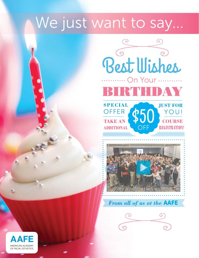 15 best Birthday email templates images on Pinterest | Email ...