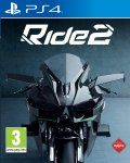 Ride 2 PS4 and XBox One at CEX Online 22.50