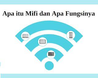 "Apa itu Mifi dan Apa Fungsinya  Baru mendengar kata MIFI ya ? Sehingga anda bertanya-tanya ""apa sih MIFI itu"". kata tersebut mungkin sering kali di gandengkan dengan handphone. Sedikit bocoran yah WIFI merupakan aksesoris atau perlengkapan buat pendamping gadget anda.  Selengkapnya: http://bit.ly/artimifi  #pengertianMIFI #artiMIFI #MIFI"