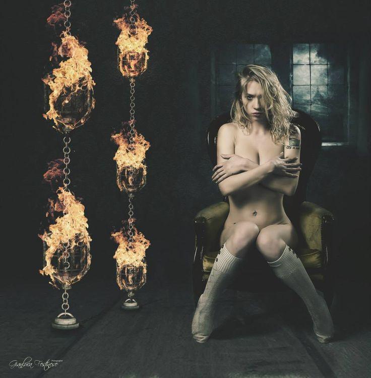 Model: Natasha Legeyda