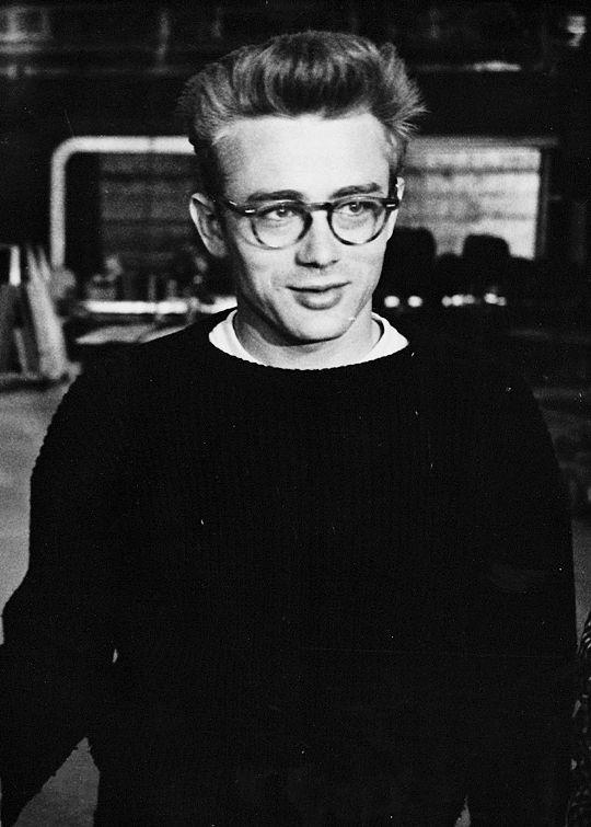 "babeimgonnaleaveu: "" James Dean photographed by Phil Stern, 1955. """