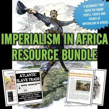 Pre-colonial and colonial African history