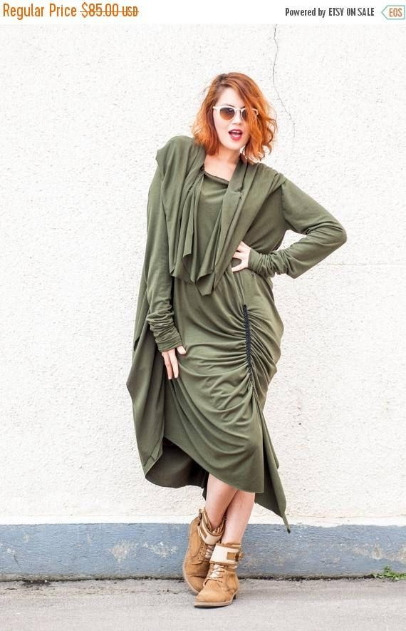 ON SALE Military Dress Army Hooded Tunic Military Hoodie https://www.etsy.com/listing/167799212/on-sale-military-dress-army-hooded-tunic?utm_campaign=crowdfire&utm_content=crowdfire&utm_medium=social&utm_source=pinterest