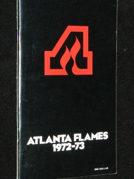 Atlanta Flames also known as the Calgary Flames