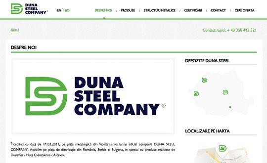 Duna Steel