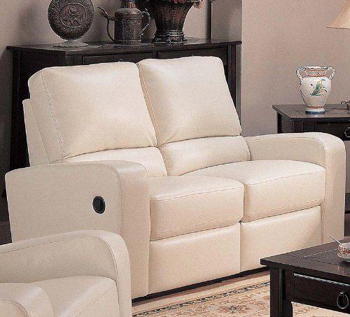 Anastasia Reclining Love Seat in Cream Leather by Coaster Home Furnishings, http://www.amazon.com/dp/B0040IDOH4/ref=cm_sw_r_pi_dp_loz-qb00V98CD
