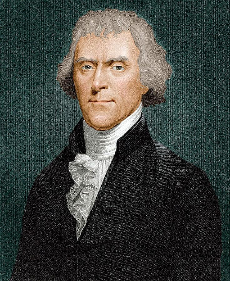 aaron burr thomas jefferson relationship with sally hemings