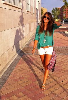 cute spring outfits tumblr i really need to find some turquiose