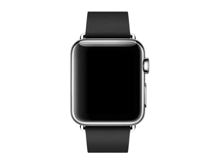 Apple Watch Wearable Budgeting by ⋈ Sam Thibault ⋈ for Handsome