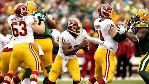 NFL Wildcard Weekend Indepth Review 2016 - https://movietvtechgeeks.com/nfl-wildcard-weekend-indepth-review-2016/-Aaron Rodgers and the Packers offense is getting a lot of love after trouncing the Redskins in their own stadium. This game was not the test that next week will be when Rodgers has to contend with the much nastier Arizona defense.