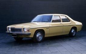 1979-Holden-KINGSWOOD-SL #cars #coches