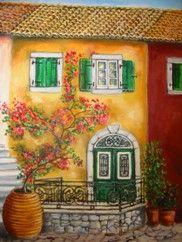 Real Estate & Property in Greece & The Greek Islands