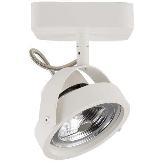 Spotlight Dice 1 LED Zuiver Collection Lampen