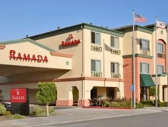 Marina (CA) Ramada Marina United States, North America Set in a prime location of Marina (CA), Ramada Marina puts everything the city has to offer just outside your doorstep. The hotel offers a wide range of amenities and perks to ensure you have a great time. Free Wi-Fi in all rooms, 24-hour front desk, facilities for disabled guests, meeting facilities, business center are just some of the facilities on offer. All rooms are designed and decorated to make guests feel right at...