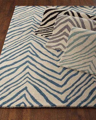 Best 25 Zebra Print Rug Ideas On Pinterest The Perfect