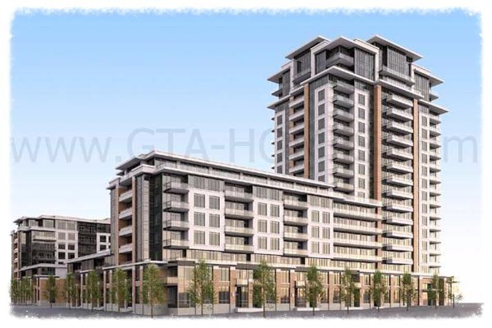 Be part of Riverside Uptown Markham condos magnificent master planned community by register today. To gain more info about this project trip to the available website.  #RiversideUptownMarkham