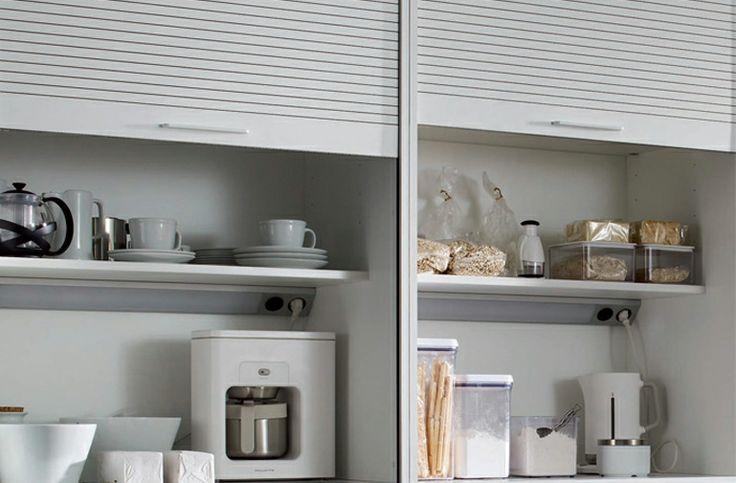 Detalles muebles de cocina santos laricio  Cocinas Santos Minos