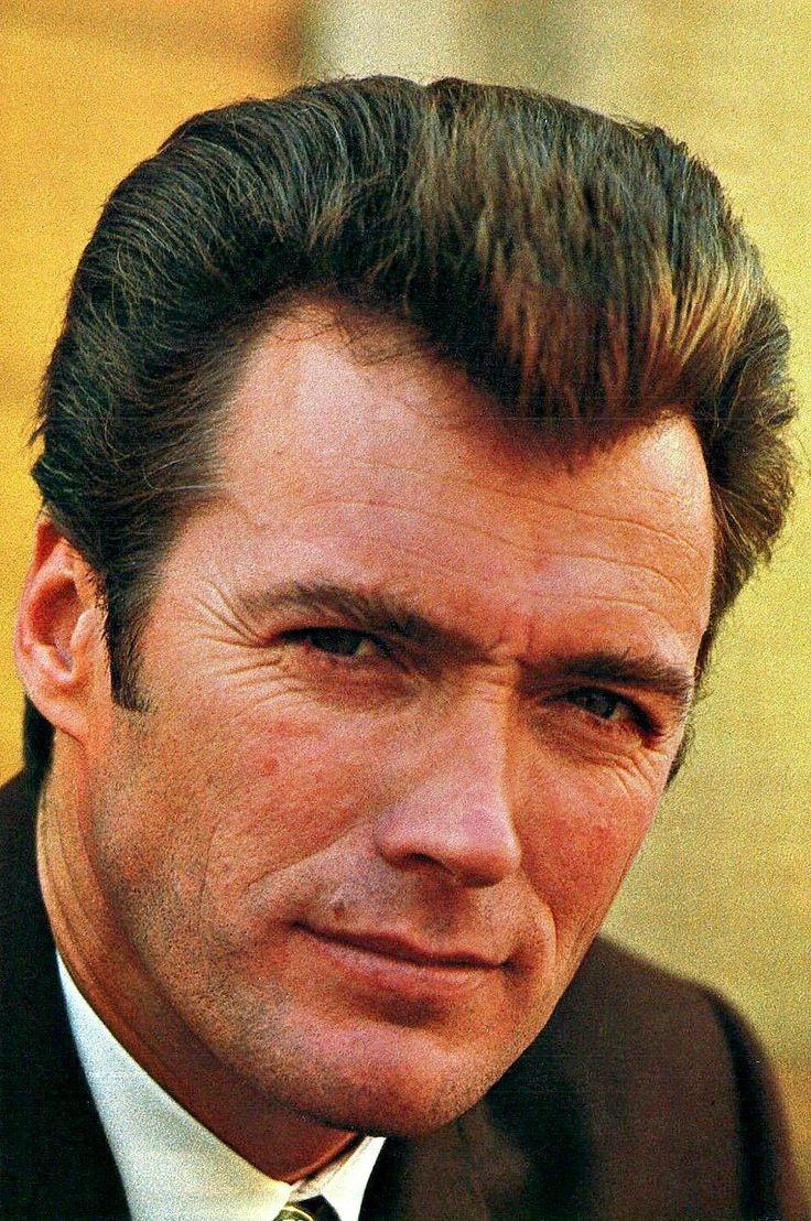 Clint Eastwood (Clinton Eastwood, Jr. (born May 31, 1930))