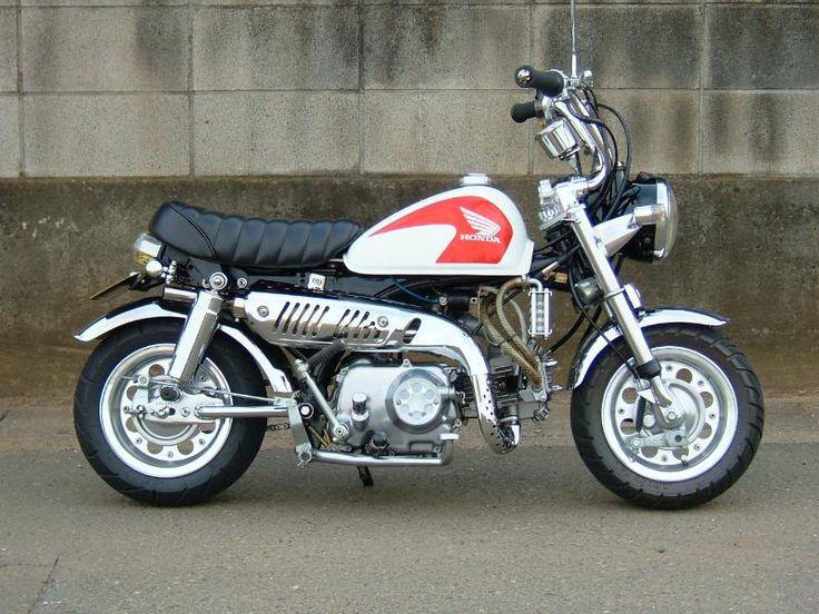 ライダー大集合! バイクのインプレッション・クチコミ情報からバイク日記、ツーリングレポートまで。みんなでつくるバイク情報サイトです。