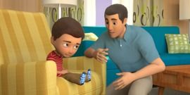 Become Jehovah's Friend | Animated Videos