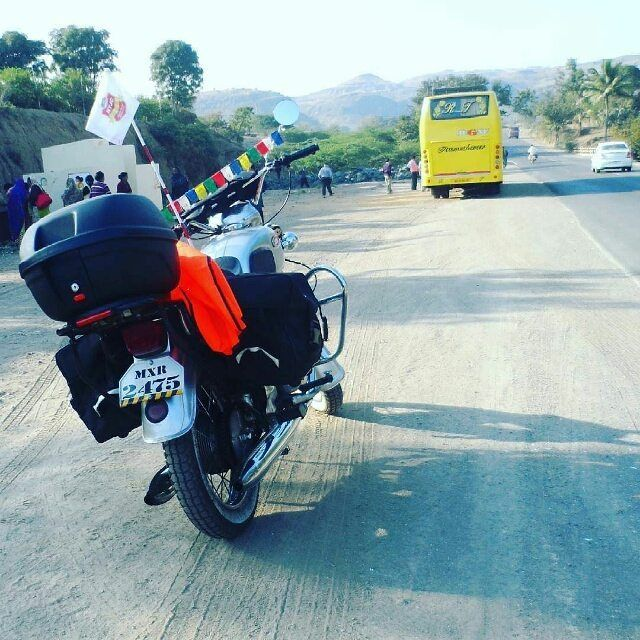 The Way Of Bhimashankar #SahyadriCalling #ForeverRidersMeet  Repost @2stroker_sala  More photos on - http://ift.tt/1MOOLiU (Link in Profile) | #jawa | #jawamotorcycles.com | #idealjawa| #2stroke | #chrome | #Cz | #biker | #bikelife | #motorcycles | #smoking | #yezdi | #retro | #czech | #vintage | #vintagestyle |#india | #motorsport | #motorbike | #caferacer | #bikeporn | #instamotogallery | #dirt | #bike | #picoftheday | #nolimits | #gopro | #motocross | #motorcycleyard |