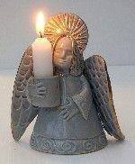 Irish nativity from Bandon Pottery