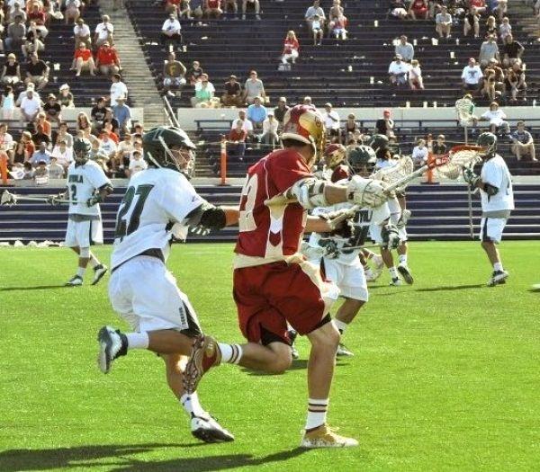 New Ncaa Lacrosse Stick Rules – NCAAorg
