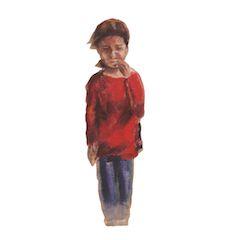 Gadis Merah