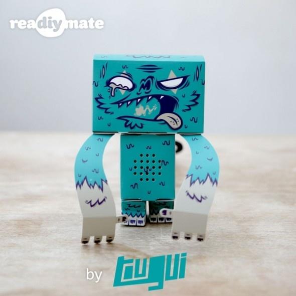 reaDIYmate Build Anything
