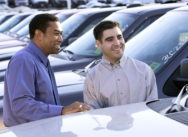 Negotiate a car price effectively | Used Car Buying Guide - Consumer Reports
