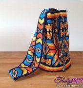 Mochila Bag by Marion Verloop