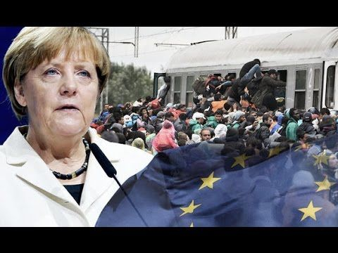 BREAKING : Germany Admits Over 130,000 Migrants/Refugees VANISHED - TNTV