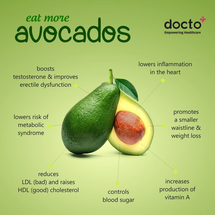 Need any more reasons to eat #avocados daily? #wonderfruit #docto