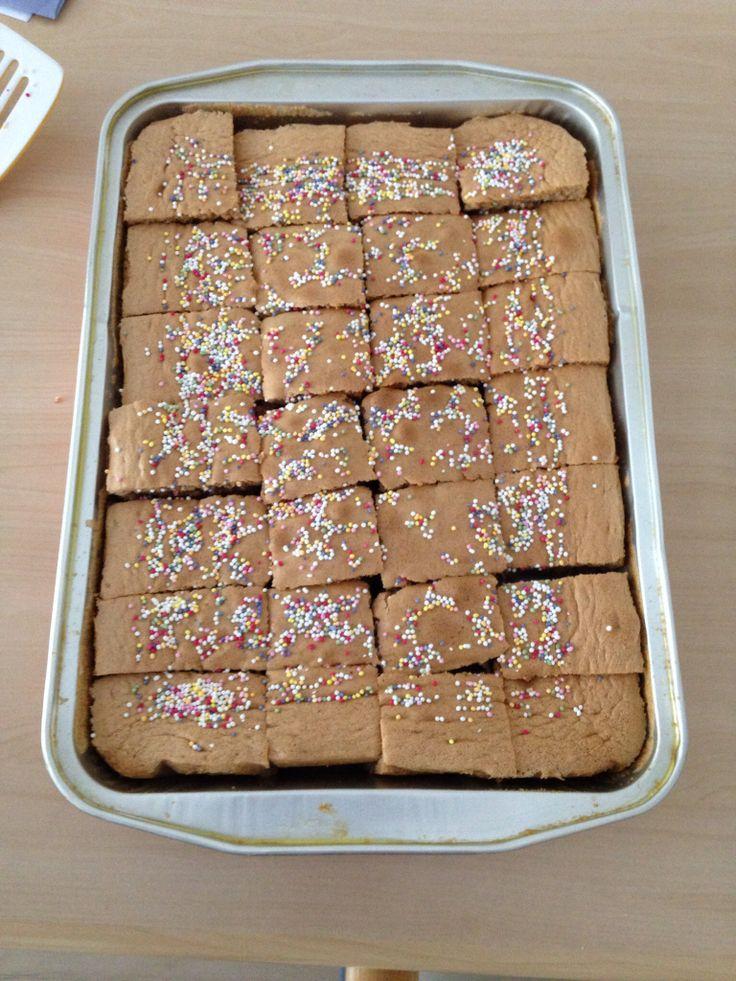 Surinaamse cake