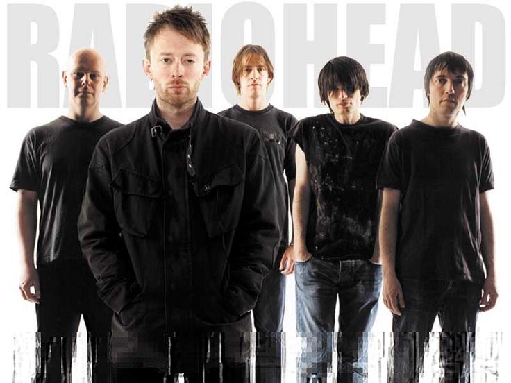 ❤ RadioHead