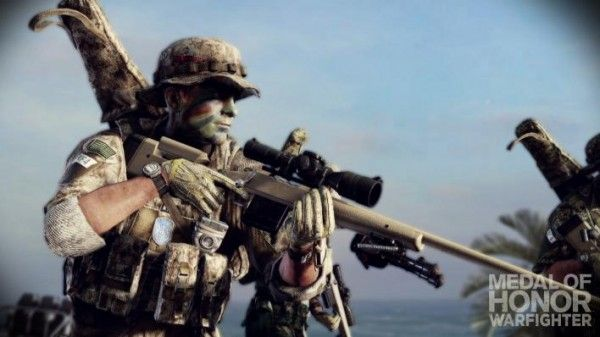 """EA has announced that they will be starting the Medal of Honor: Warfighter multiplayer beta in early October for Xbox 360 players. To reward people who have taken part in the beta, participants will receive a full hour of double XP when the full game is revealed. The beta itself will be primarily testing a new multiplayer mode called """"Hotspot."""""""
