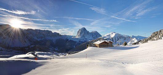 Daniel Ski-Hütte - Gröden - Gourmet Südtirol