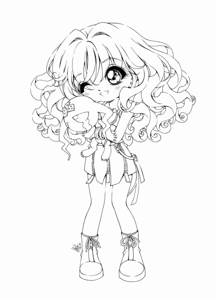 Anime Fox Coloring Pages Inspirational Anime Fox Girl Cute Coloring Pages Coloring Home In 2020 Chibi Coloring Pages Fox Coloring Page Witch Coloring Pages