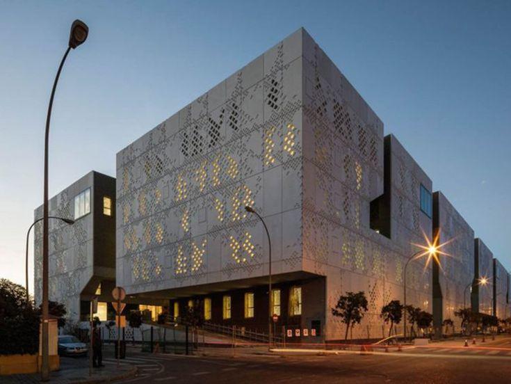 Forma 5 será la encargada de amueblar la Ciudad de la Justicia de Córdoba