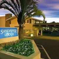 #Hotel: SANDPIPER LODGE, Santa Barbara, USA. For exciting #last #minute #deals, checkout #TBeds. Visit www.TBeds.com now.