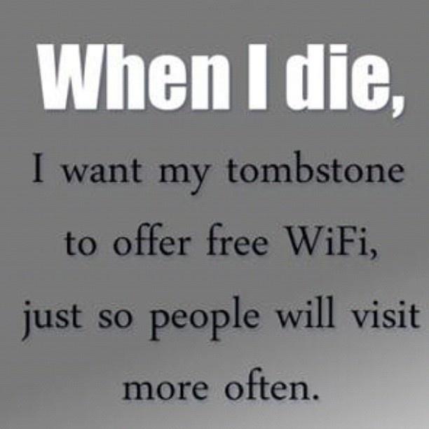 #WIFI funny sentences | WIFI | Pinterest | Funny, I want ...