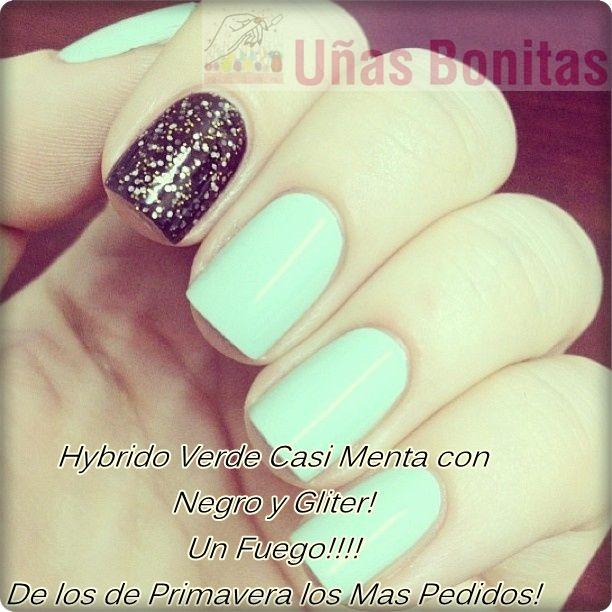 340 best Daysa Uñas Bonitas - Hybridas. images on Pinterest | Uñas ...