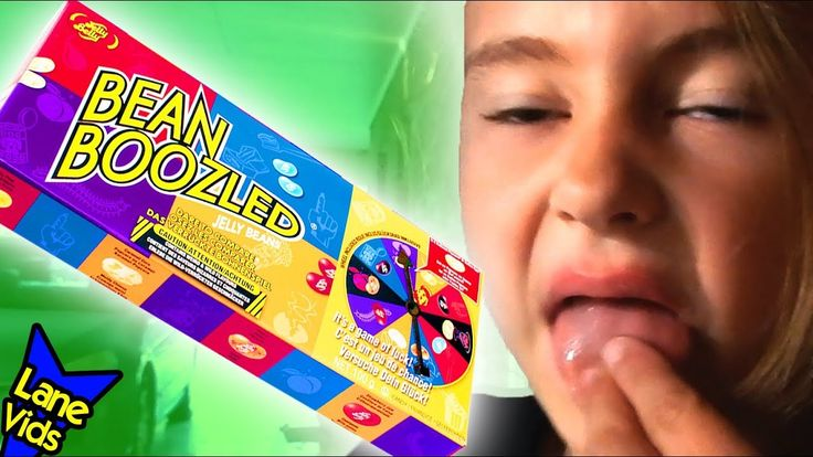 Buy Bean Boozled: http://amzn.to/2gD5dQJ The Bean Boozled Challenge with our kids was a lot of fun. Do you think the kids will like these Bean Boozled flavors? In our Bean Boozled Game we have: - Dead Fish - Vomit - Toothpaste - Lawn Clippings - Spoiled Milk - Chocolate Pudding - Tutti Fruiti - Lime - and a lot more.  For this Bean Boozled Challenge with our kids we are letting the kids taste these Jelly Belly Bean Boozled flavors in this vlog. We have Jacques doing the Bean Boozled…