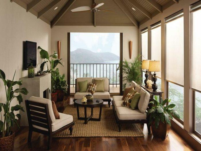 Mer enn 25 bra ideer om Wohnzimmer Gemütlich på Pinterest Big - wohnzimmer im landhausstil