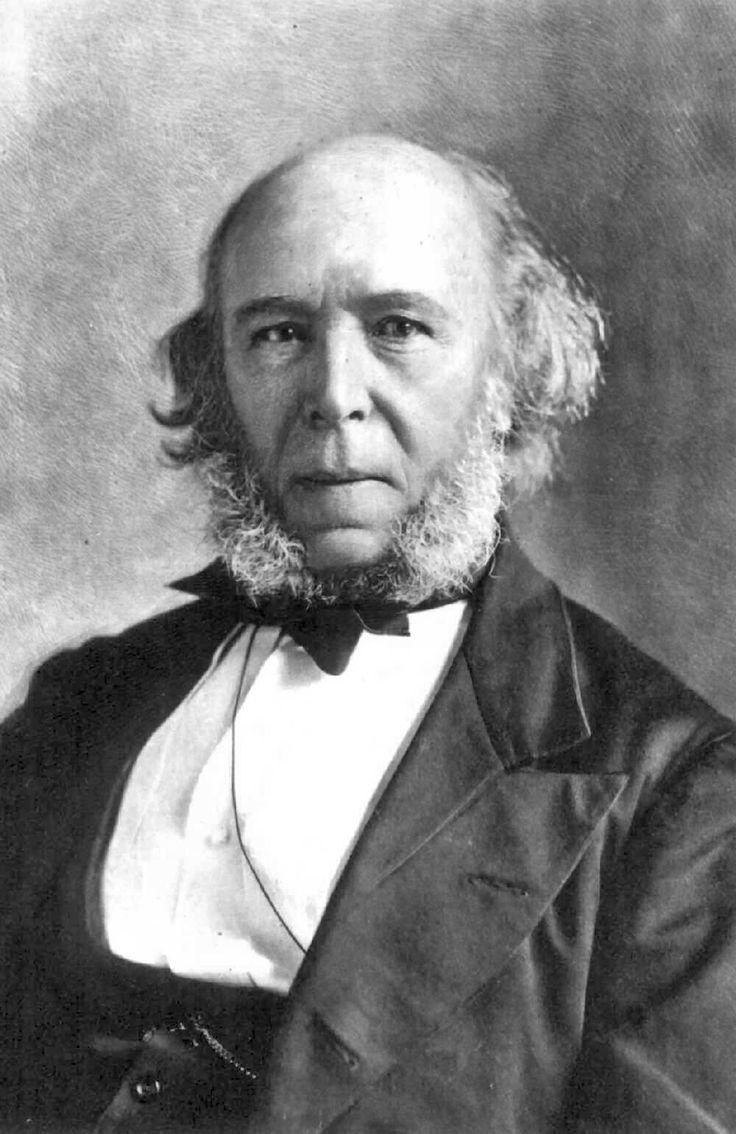 Herbert Spencer : ,, Idee, które powstają nagle, na ogół nie są prawdziwe. ''