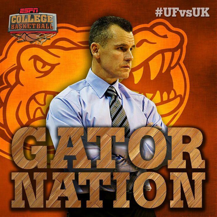 Florida Gators, Billy Donovan