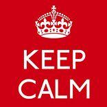 Keep Calm Poster Maker