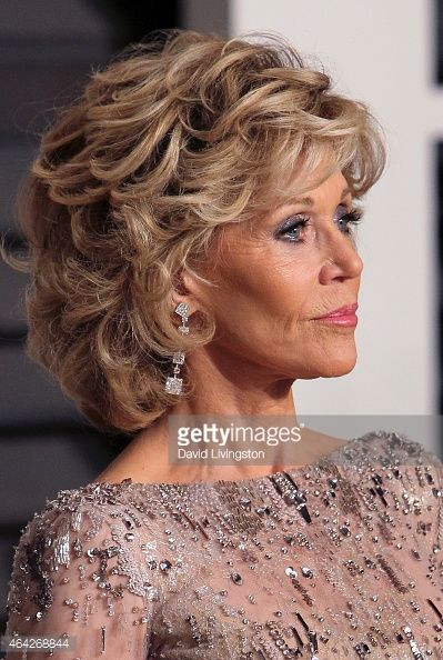 jane fonda hair 2015 - Google Search