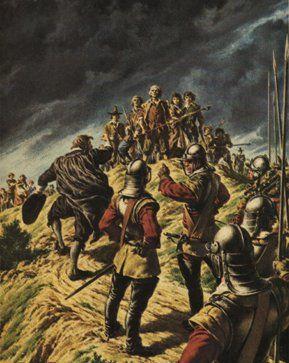 Interpreting gerrard winstanleys true levellers standard advanced history essay