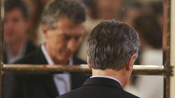 #Mauricio Macri sumó al noveno cardiólogo a su equipo médico - LA NACION (Argentina): LA NACION (Argentina) Mauricio Macri sumó al noveno…
